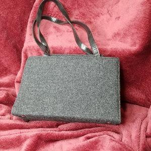 kate spade Bags - Kate Spade New York Wool Felt Handbag